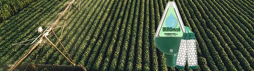 Especialistas em irrigação falam sobre o futuro da agricultura irrigada