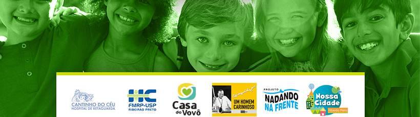 A Vantage Centro Sul | Geo Agri apoia projetos sociais importantes na cidade de Ribeirão Preto - SP.