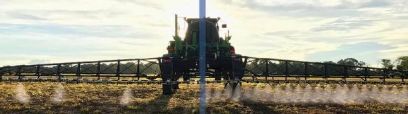 Trimble lança o sistema de pulverização WeedSeeker 2 de última geração